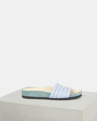 ISABEL MARANT SANDALS Woman HELLEA slides d