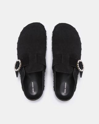 Sandales MIRVIN