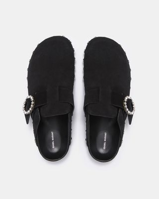 MIRVIN sandals