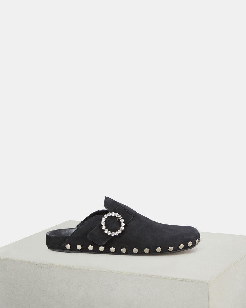 033d194ad4d622 MIRVIN sandals ISABEL MARANT SANDALS Woman MIRVIN sandals d