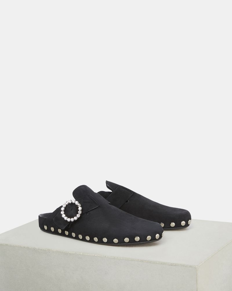 MIRVIN sandals ISABEL MARANT