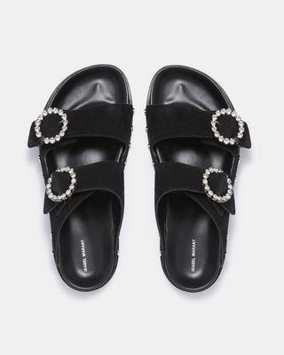 NODDI sandals