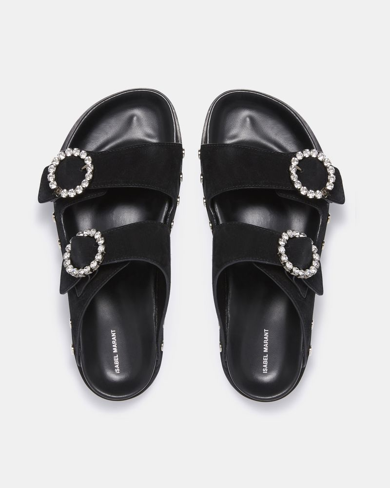 NODDI sandals ISABEL MARANT