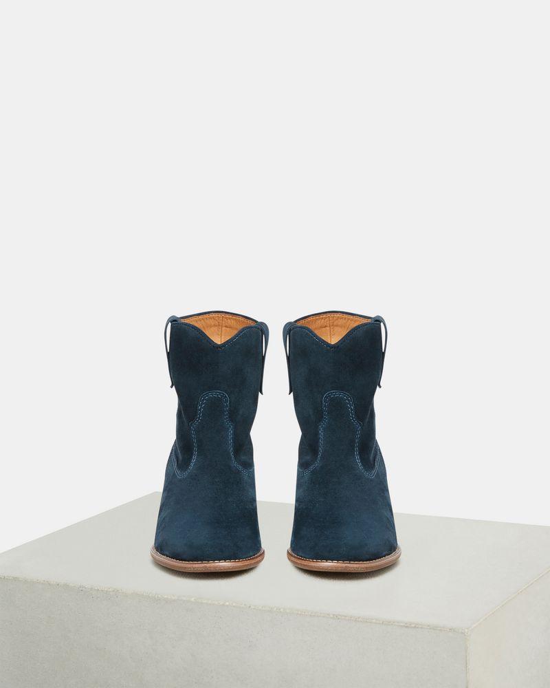 Boots CRISI ISABEL MARANT