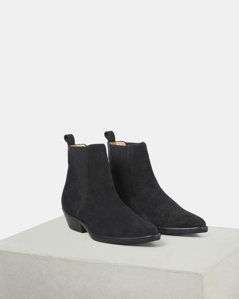 DRENKY boots ISABEL MARANT