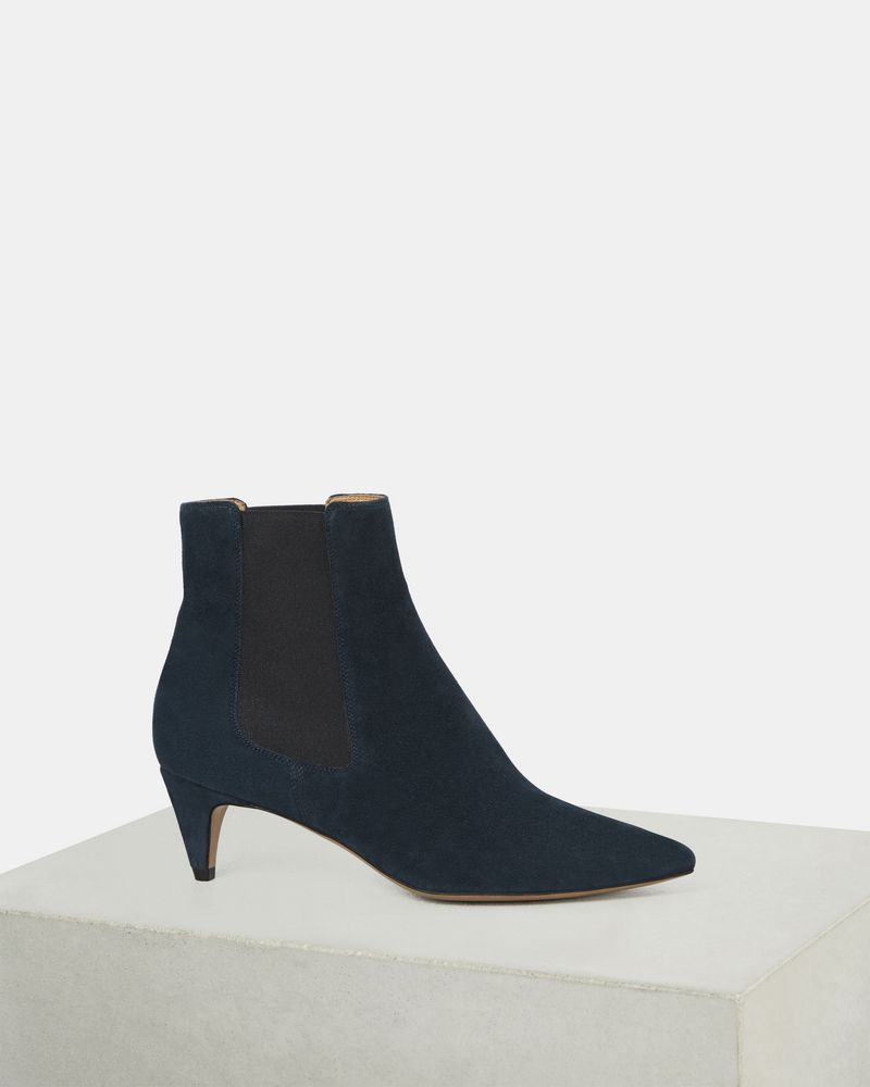 DETTY boots ISABEL MARANT