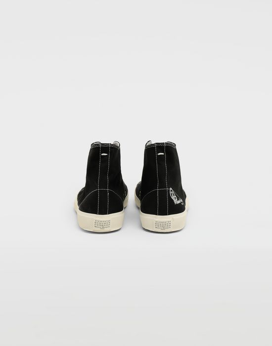 MAISON MARGIELA Tabi high top sneakers Sneakers [*** pickupInStoreShippingNotGuaranteed_info ***] d