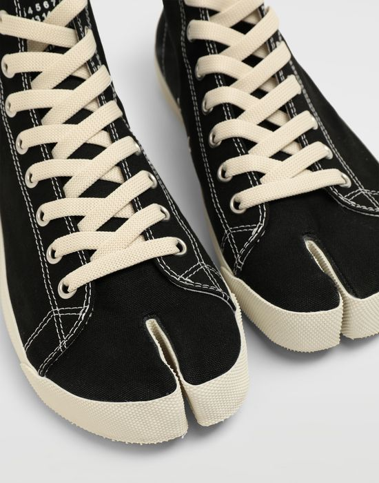 MAISON MARGIELA Tabi high top sneakers Sneakers [*** pickupInStoreShippingNotGuaranteed_info ***] e