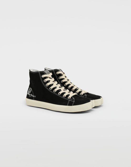 MAISON MARGIELA Tabi high top sneakers Sneakers [*** pickupInStoreShippingNotGuaranteed_info ***] r