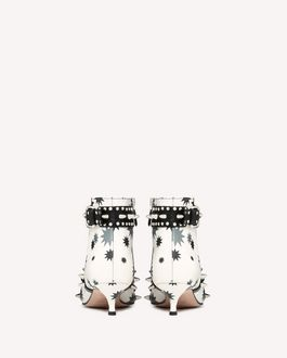REDValentino BOTTINES ROMANTIC PUNK