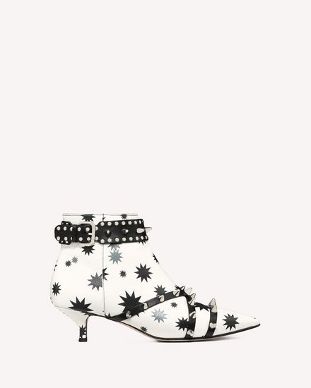 ROMANTIC PUNK BOOTIE
