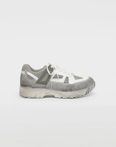 MAISON MARGIELA Sneakers [*** pickupInStoreShippingNotGuaranteed_info ***] Security Dirty Treatment sneakers f