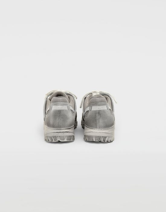 MAISON MARGIELA Security Dirty Treatment sneakers Sneakers [*** pickupInStoreShippingNotGuaranteed_info ***] d