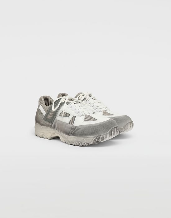 MAISON MARGIELA Security Dirty Treatment sneakers Sneakers [*** pickupInStoreShippingNotGuaranteed_info ***] r