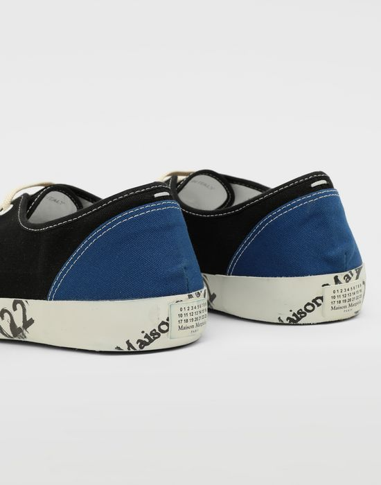 MAISON MARGIELA Tabi lace-up shoes Sneakers [*** pickupInStoreShippingNotGuaranteed_info ***] a