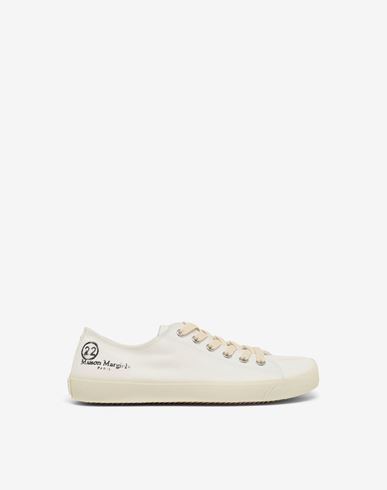 MAISON MARGIELA Sneakers [*** pickupInStoreShippingNotGuaranteed_info ***] Tabi lace-up shoes f