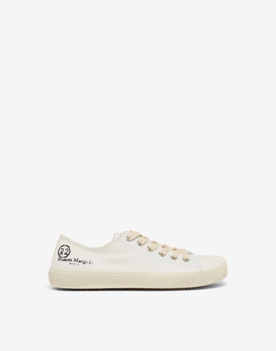 MAISON MARGIELA Tabi lace-up shoes Sneakers [*** pickupInStoreShippingNotGuaranteed_info ***] f