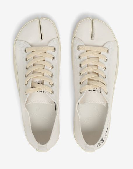 MAISON MARGIELA Tabi lace-up shoes Sneakers Tabi Man d