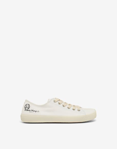 MAISON MARGIELA Tabi lace-up shoes Sneakers Tabi Man f