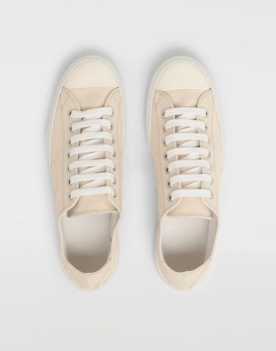 MAISON MARGIELA Stereotype low top sneakers Sneakers [*** pickupInStoreShippingNotGuaranteed_info ***] d