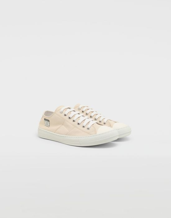 MAISON MARGIELA Stereotype low top sneakers Sneakers [*** pickupInStoreShippingNotGuaranteed_info ***] r