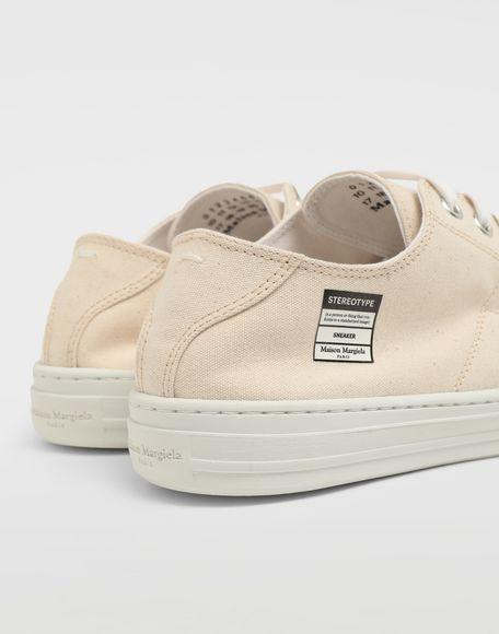MAISON MARGIELA Low-Top-Sneakers Stereotype Sneakers Herren a