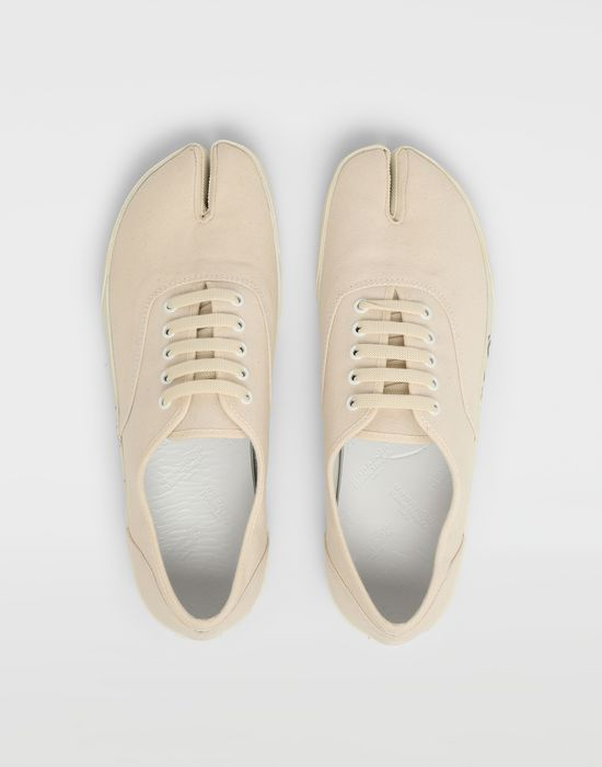 MAISON MARGIELA Tabi lace-up shoes Sneakers [*** pickupInStoreShippingNotGuaranteed_info ***] d