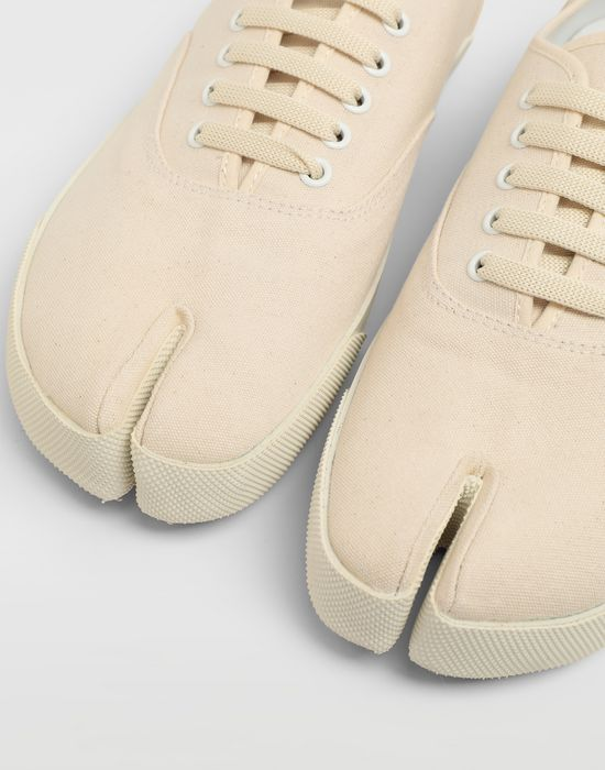 MAISON MARGIELA Tabi lace-up shoes Sneakers [*** pickupInStoreShippingNotGuaranteed_info ***] e