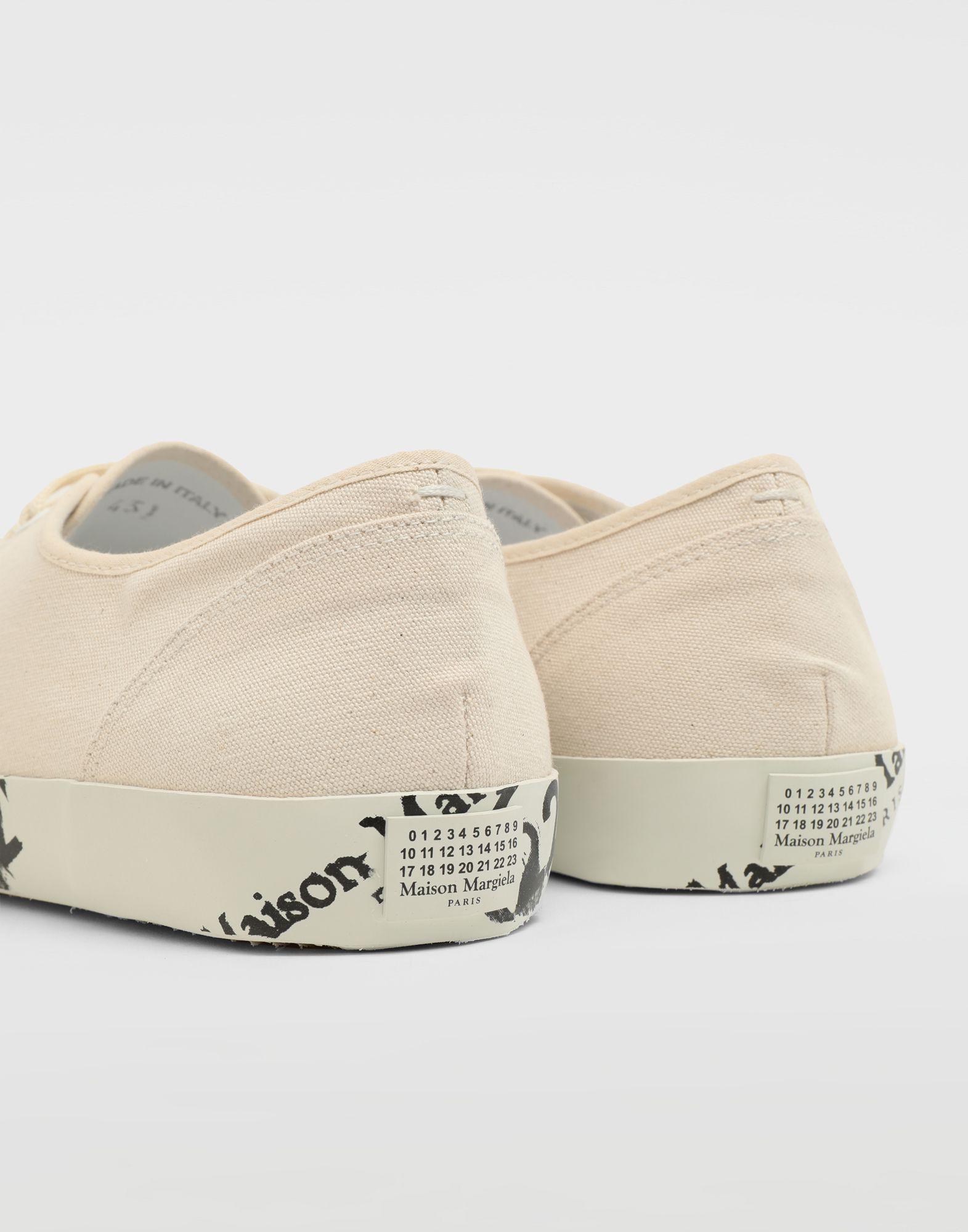 MAISON MARGIELA Schnürschuhe Tabi Sneakers Tabi Herren a