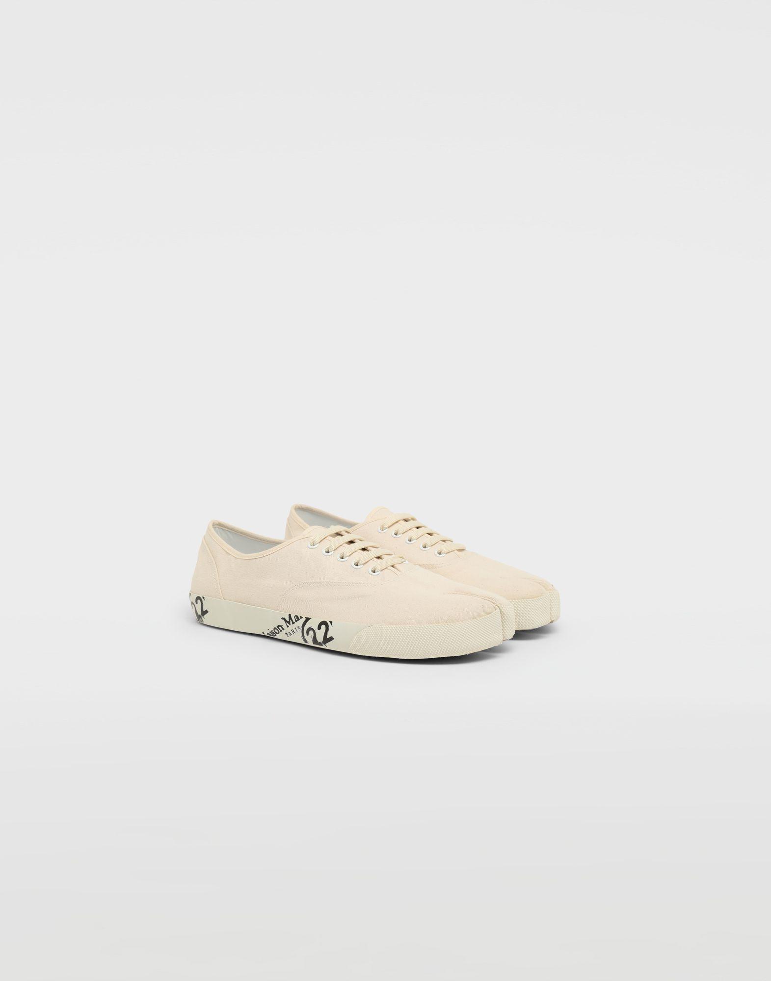 MAISON MARGIELA Schnürschuhe Tabi Sneakers Tabi Herren r