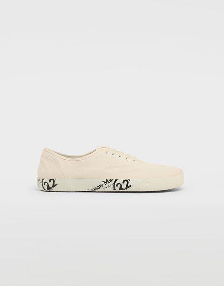 MAISON MARGIELA Schnürschuhe Tabi Sneakers Tabi Herren f