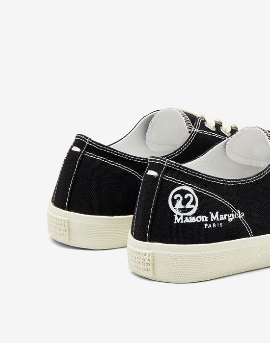 MAISON MARGIELA Tabi low top sneakers Sneakers [*** pickupInStoreShippingNotGuaranteed_info ***] e