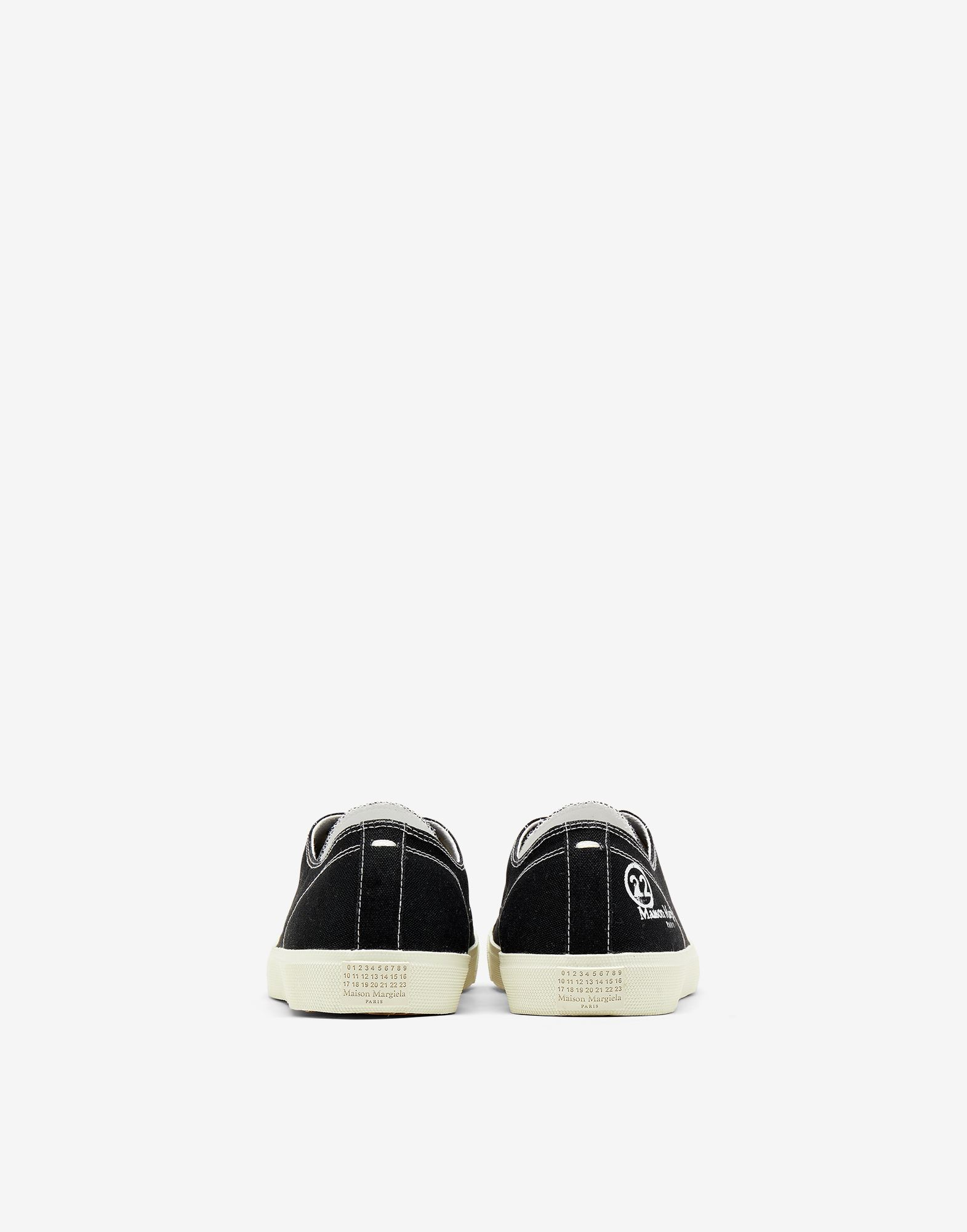 MAISON MARGIELA Tabi low top sneakers Sneakers Tabi Man d