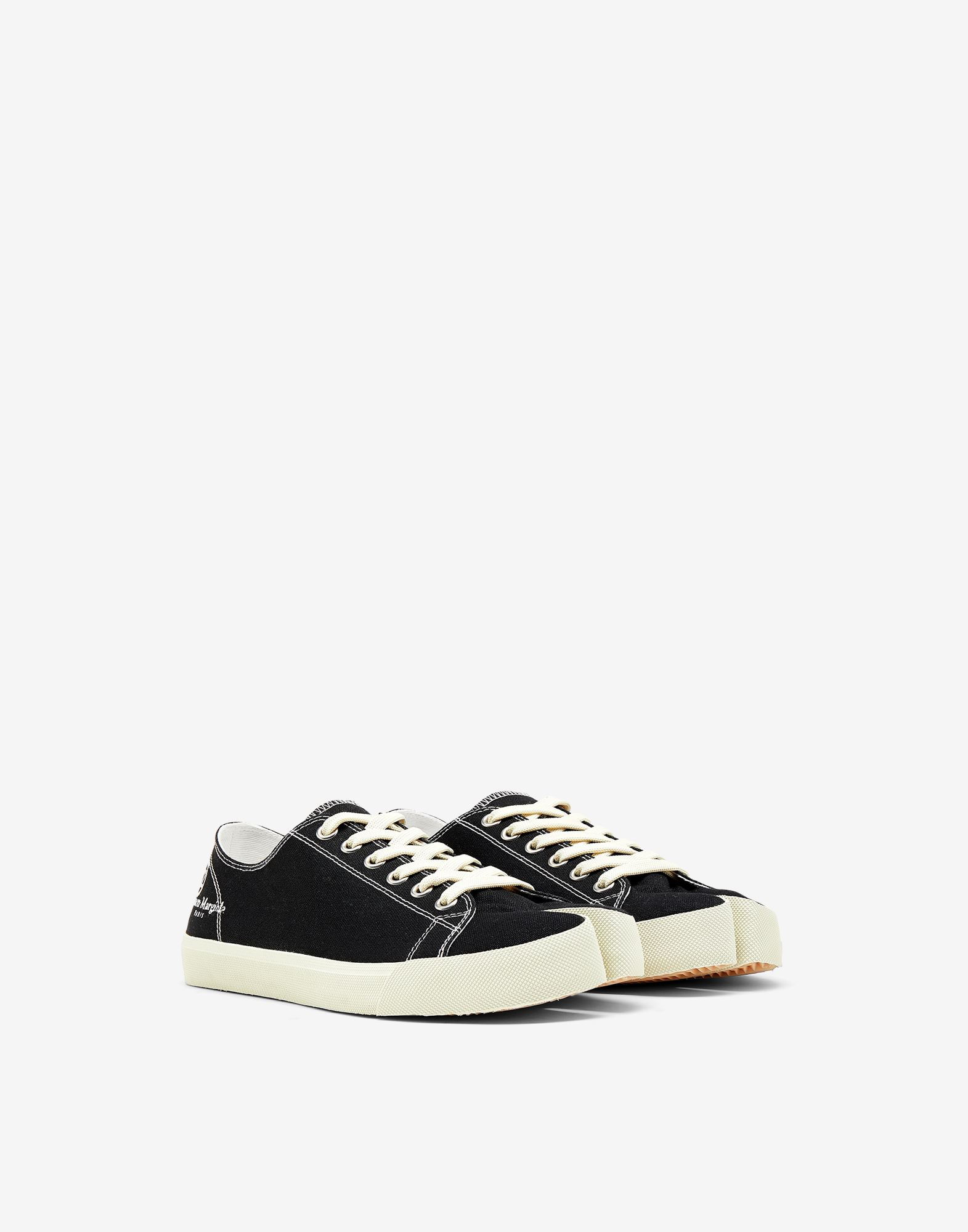MAISON MARGIELA Tabi low top sneakers Sneakers Tabi Man r
