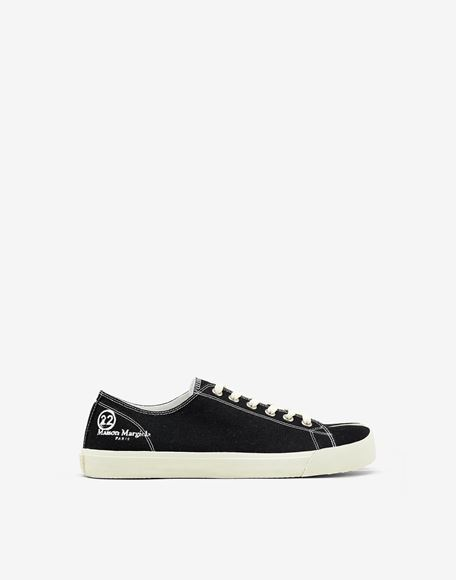 MAISON MARGIELA Tabi low top sneakers Sneakers Tabi Man f