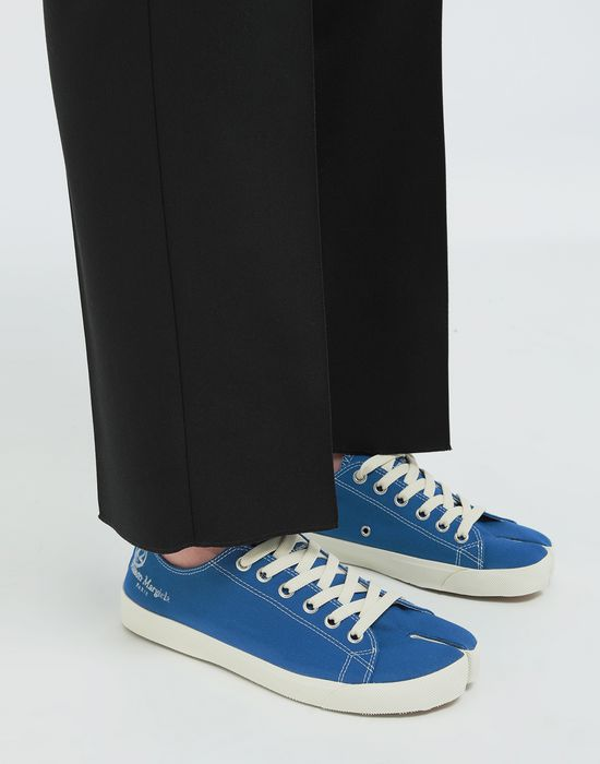 MAISON MARGIELA Tabi low top sneakers Sneakers [*** pickupInStoreShippingNotGuaranteed_info ***] b