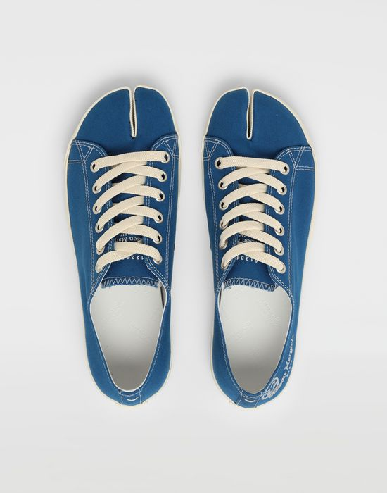 MAISON MARGIELA Tabi low top sneakers Sneakers [*** pickupInStoreShippingNotGuaranteed_info ***] d