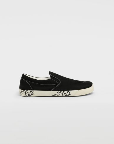 MAISON MARGIELA Sneakers [*** pickupInStoreShippingNotGuaranteed_info ***] Tabi slip-on shoes f