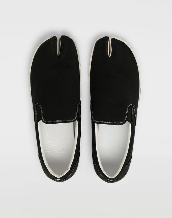 MAISON MARGIELA Tabi slip-on shoes Sneakers [*** pickupInStoreShippingNotGuaranteed_info ***] d