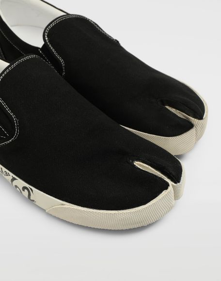 MAISON MARGIELA Tabi slip-on shoes Sneakers Tabi Man e