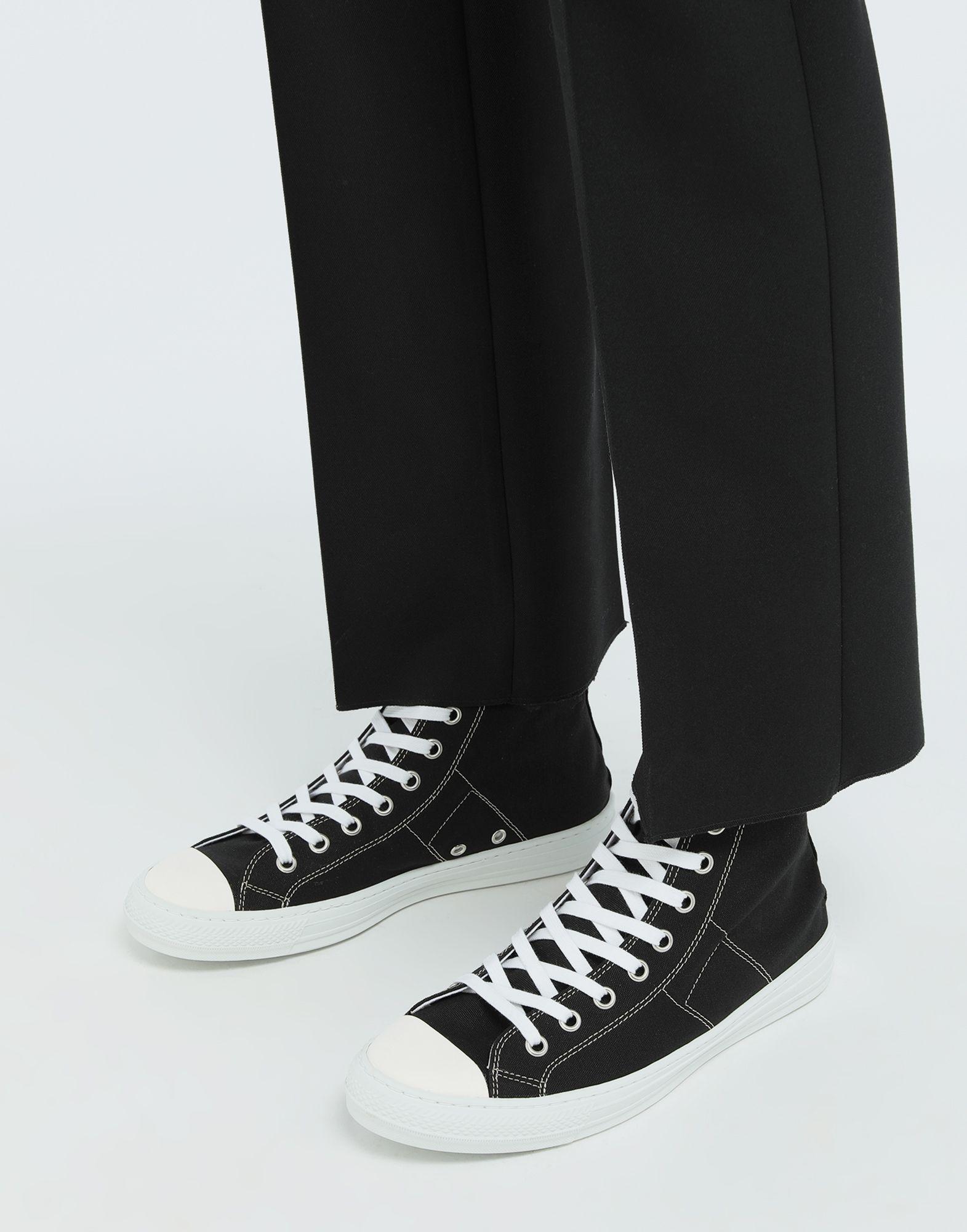 MAISON MARGIELA High-Top-Sneakers Stereotype Sneakers Herren b
