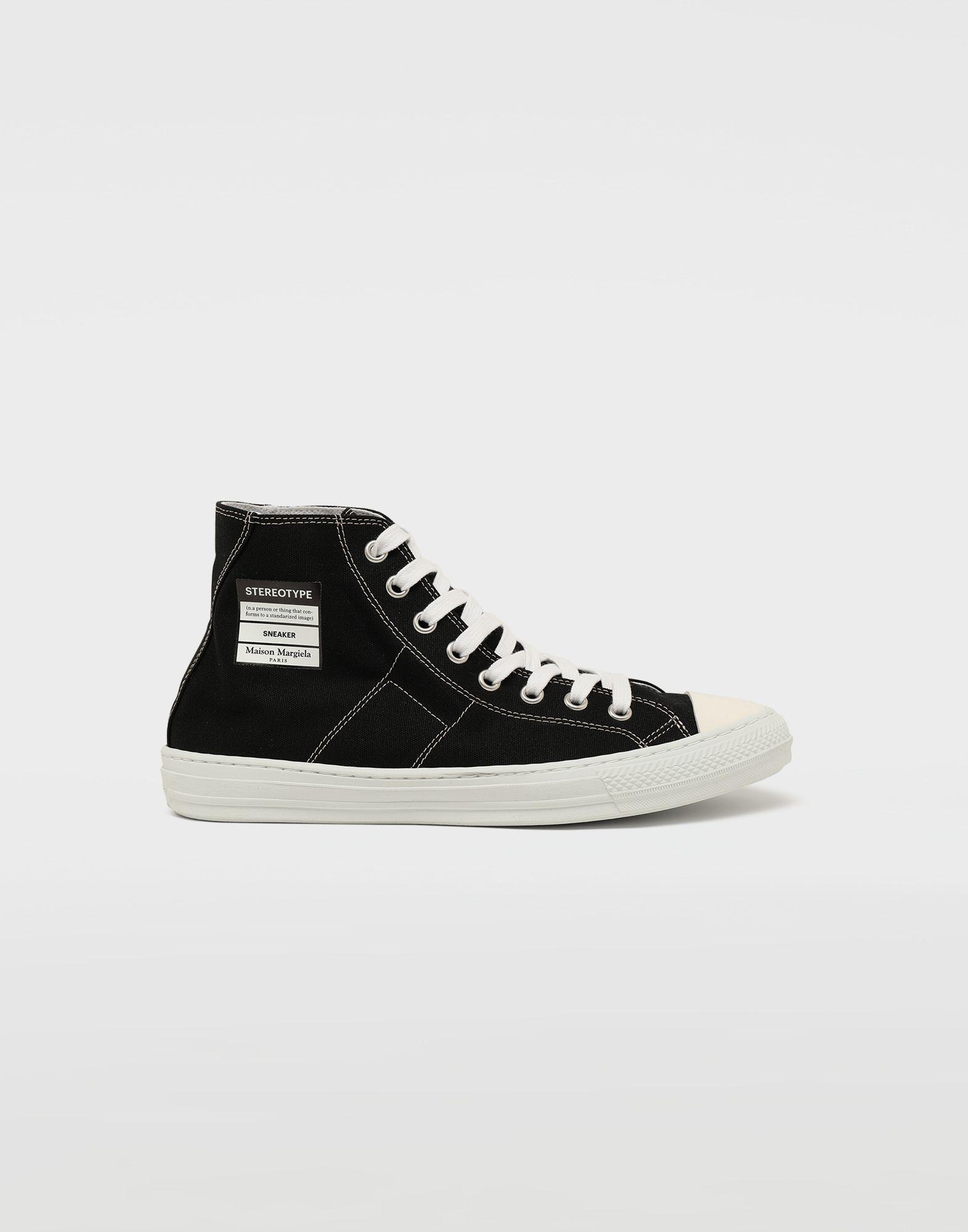 MAISON MARGIELA High-Top-Sneakers Stereotype Sneakers Herren f