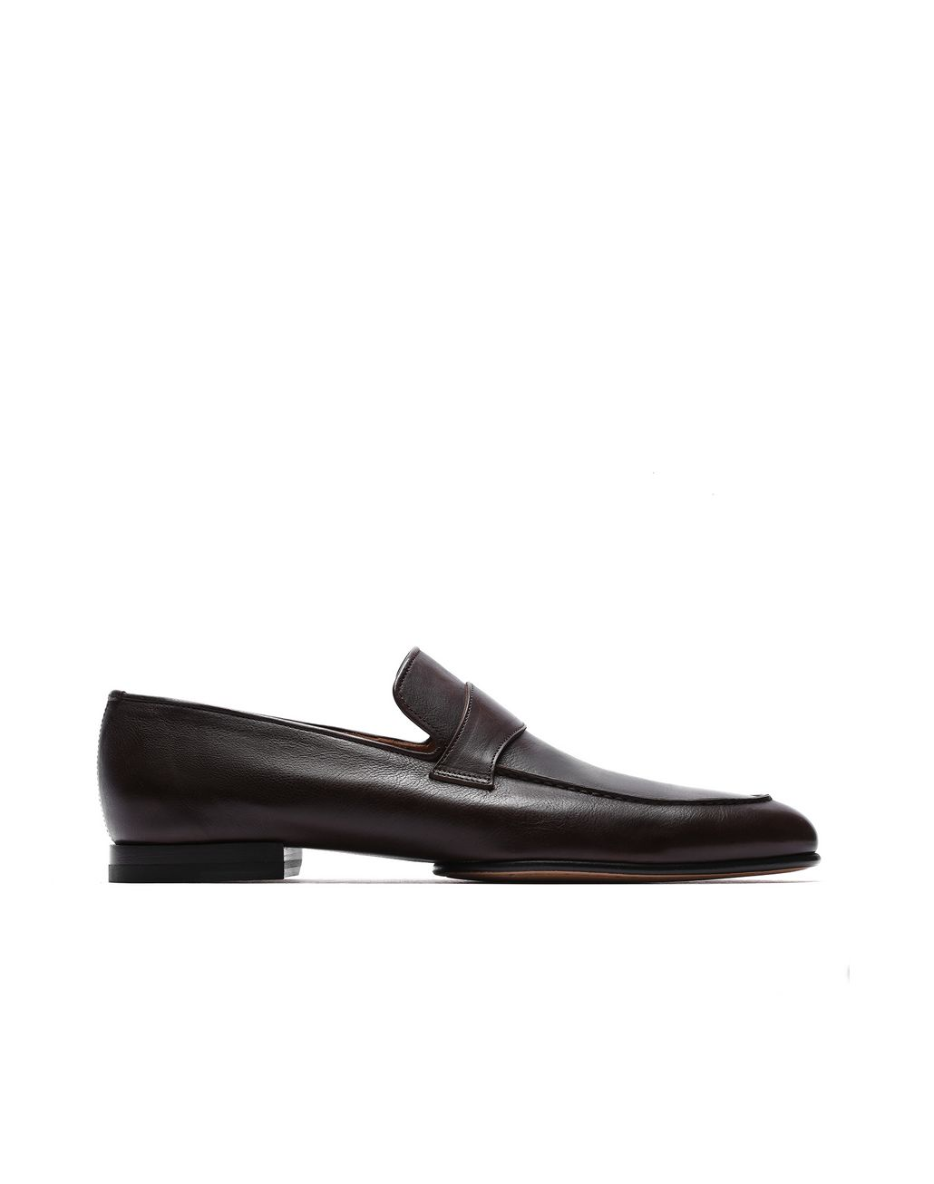 BRIONI Havana Penny Loafer Formal shoes Man f