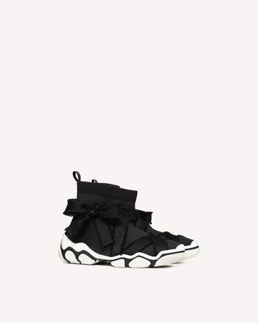 REDValentino RQ2S0B89YMN 0NO Sneaker Woman f