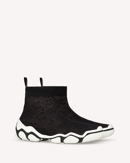 REDValentino Sneaker Woman RQ2S0C14LJW 0NO f