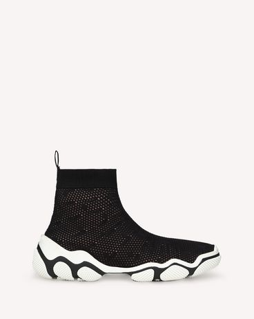 REDValentino RQ2S0C14LJW 0NO Sneaker Woman a
