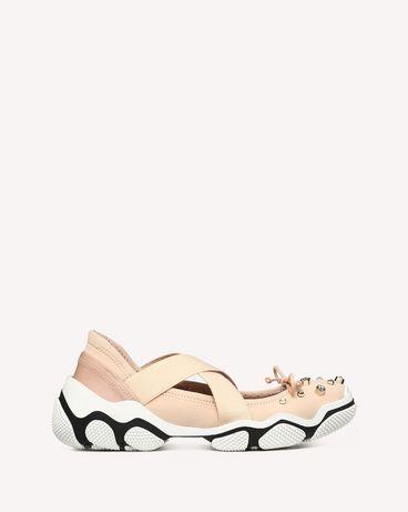 REDValentino RQ2S0C00EPT 377 Sneaker Woman a