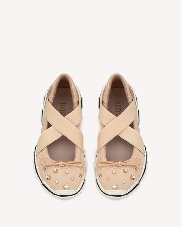 REDValentino RQ2S0C00EPT 377 Sneaker Woman d
