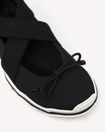 REDValentino RQ2S0C00ZWZ 0NO Sneaker Woman e