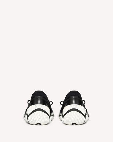 REDValentino RQ2S0C00ZWZ 0NO Sneaker Woman r
